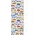 Product BEHANG EXPRESSE SOFIE & JUNAR INK7663-BEH base image