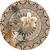 Product BEHANG EXPRESSE SELECT.D CIRCLE OF LIFE TD4212-BEH base image