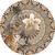 Product BEHANG EXPRESSE SELECT.D CIRCLE OF LIFE TD4213-BEH base image